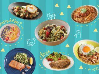 อาหารจานเดียวจะกินที่ไหนก็ไม่มีเบื่อ
