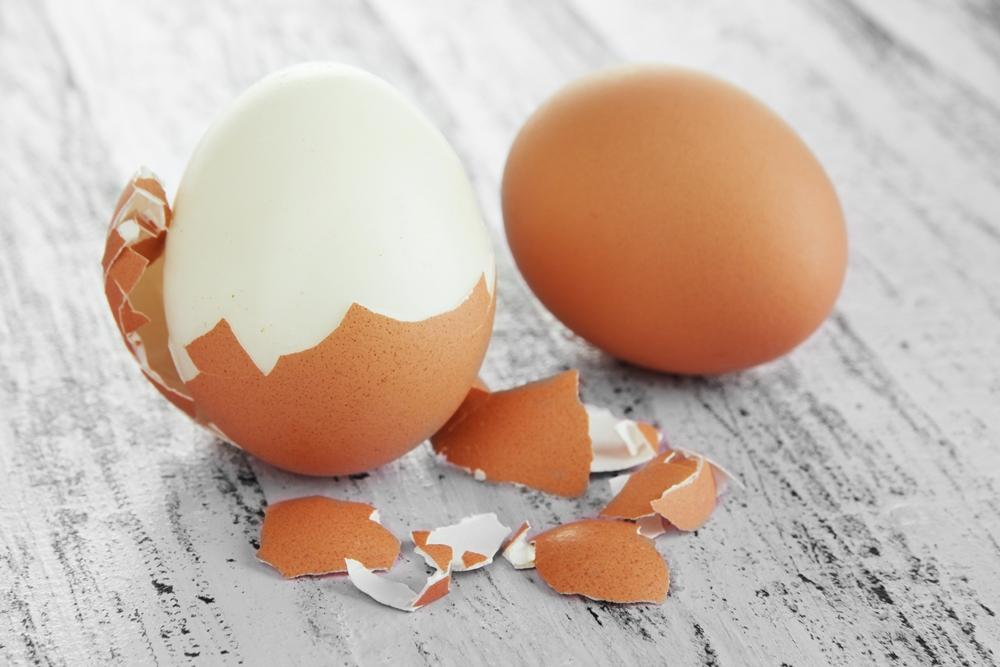 ไข่ต้ม ทรงเครื่อง อิ่มอร่อยได้สารอาหารครบถ้วน