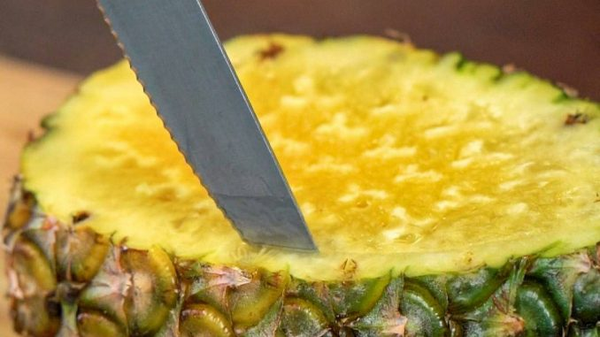 ข้าวผัดสับปะรด 3