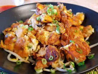 อาหารจากหอยแมลงภู่ 2