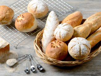 คนรักขนมปัง