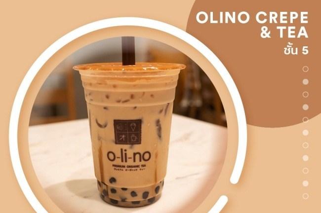Olino Crepe & Tea