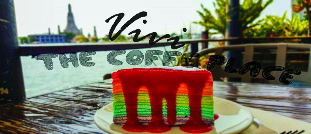 VIVI The Coffee Place