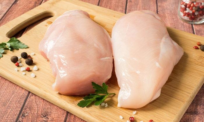 วิธีการเลือกซื้ออกไก่