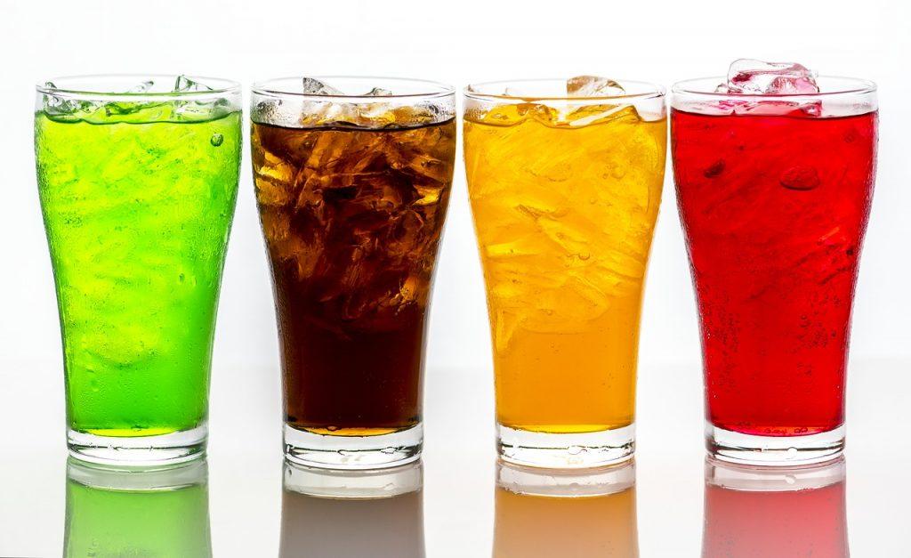 ลดปริมาณน้ำตาลในเมนูอาหาร