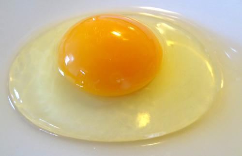 เทคนิคในการสังเกต การเลือกซื้อไข่ไก่ให้สดใหม่