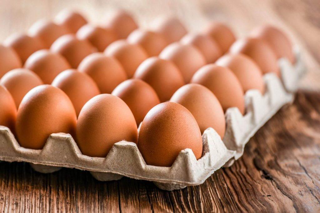 การเลือกซื้อไข่ไก่ให้สดใหม่ ทุกฟอง