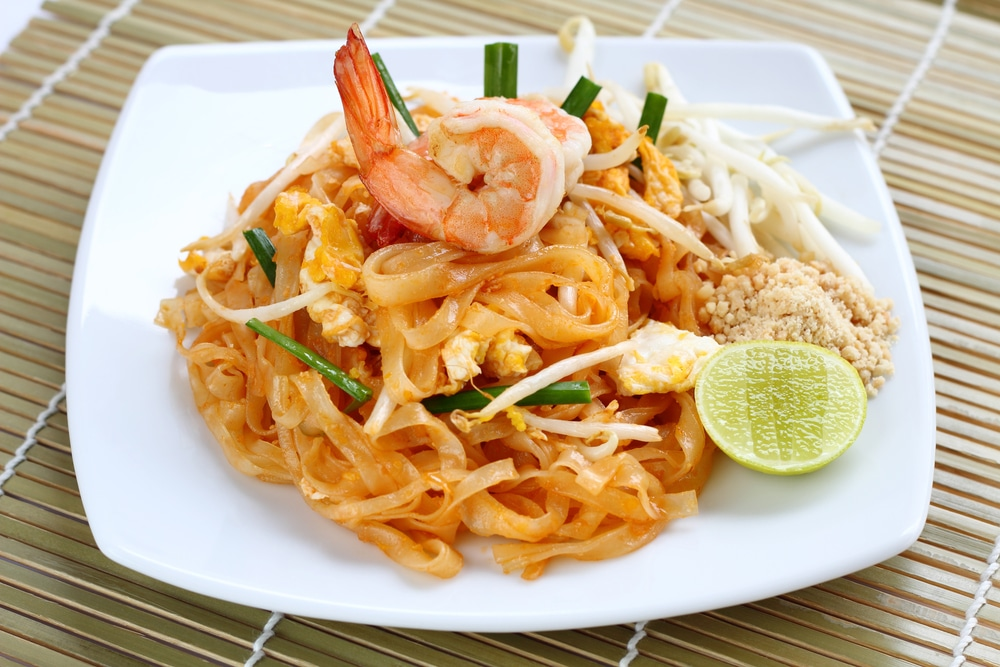 5 เมนู อาหารไทยที่ได้รับความนิยม 1