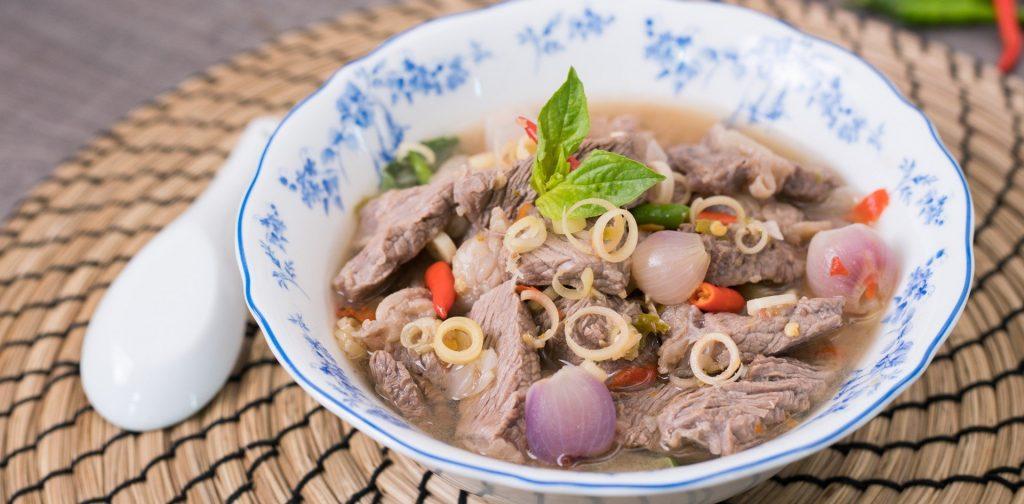 อาหารไทยโบราณ 1