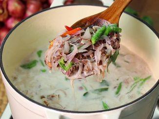 อาหารไทยโบราณ